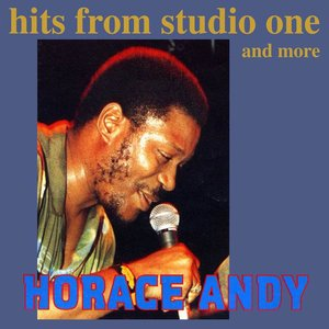 Image pour 'Hits From Studio One and More'