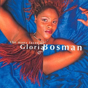 Image for 'The Many Faces of Gloria Bosman'