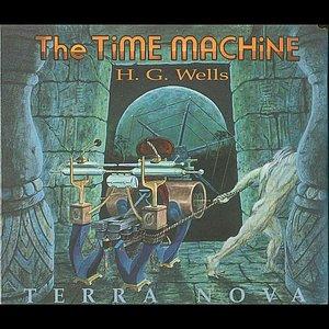 Bild für 'The Time Machine'