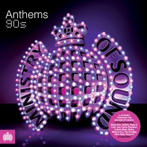 Image for 'Anthems 90s'