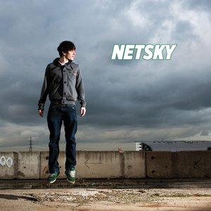 Image for 'Netsky'
