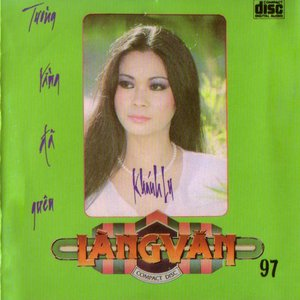 Image for 'Tuong Rang Da Quen'