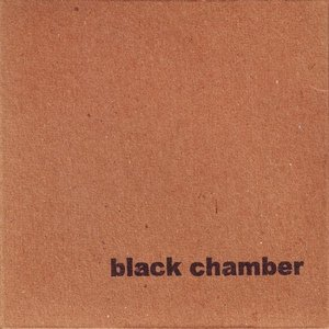 Image for 'Black Chamber'