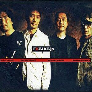 Image for 'Fazjaz.jp'