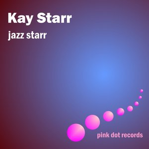 Image for 'Jazz Starr'