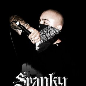 Image for 'Spanky Loco'