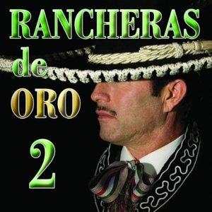 Image for 'Rancheras de Oro 2'