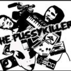 Image for 'THE PUSSYKILLERS'