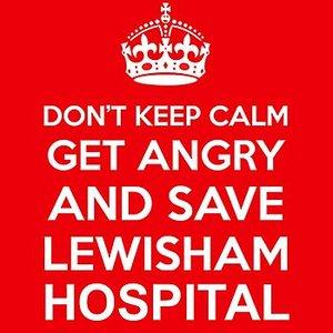 Image pour 'Save Lewisham A&E'