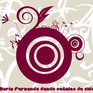 Image for 'María Fernanda dando señales de vida'