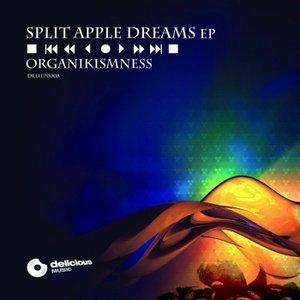 Image for 'Split Apple Dreams'