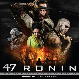 Image for '47 Ronin (Original Motion Picture Soundtrack)'