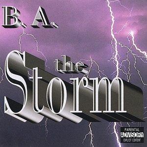 Bild für 'The Storm'