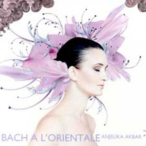 Image for 'Bach A L'orientale'