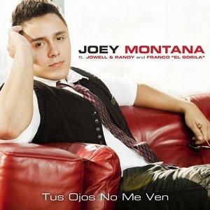 Image for 'Tus Ojos No Me Ven (feat. Jowell y Randy and El Gorilla)'