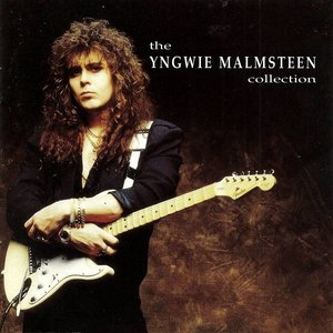 Image for 'The Yngwie Malmsteen Collection'