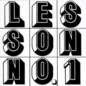 Image for 'Lesson No. 1'