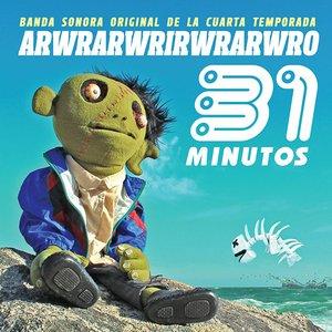Image for 'Arwrarwrirwrarwro (Banda Sonora Original de la Cuarta Temporada)'