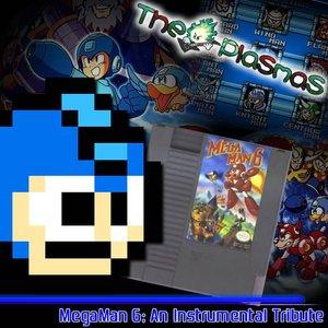 Image for 'MegaMan 6 Tribute Album'