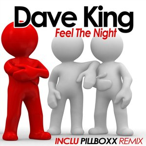 Image for 'Feel The Night'