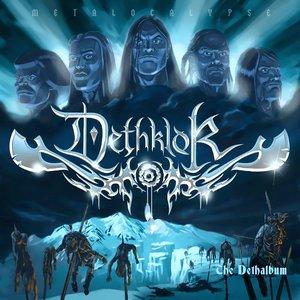 Image for 'Dethalbum'