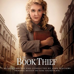 Image for 'The Book Thief'