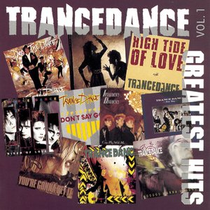Image for 'Trancedance Greatest Hits Vol 1'