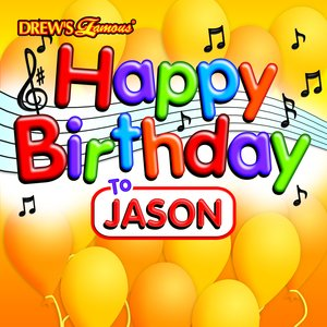 Image for 'Happy Birthday to Jason'