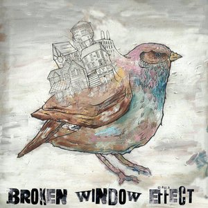 Image for 'Broken Window Effect'