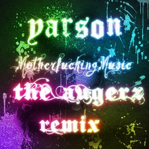 Image for 'Motherfucking Music (The Augerz Remix)'