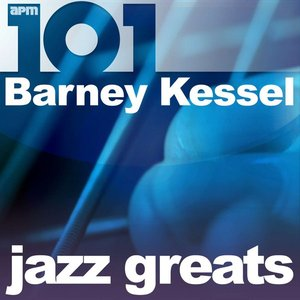 Image for '101 Jazz Greats'