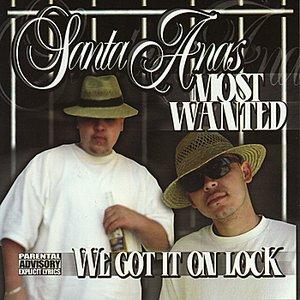 Image for 'Santa Ana Most Wanted'