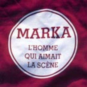 Image for 'L' Homme Qui Aimait la Scène'