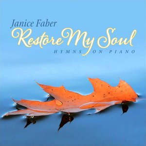 Image for 'Restore My Soul'