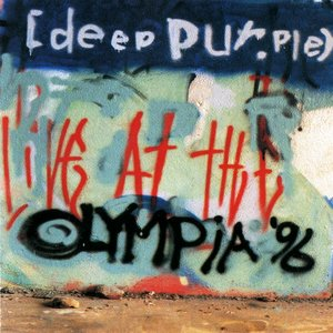 Image for 'Live At The Olympia'