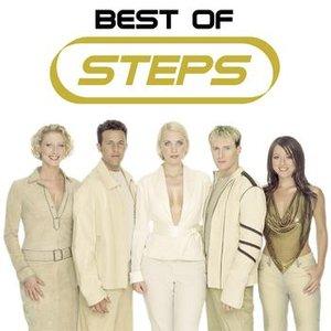 Image for 'Best Of Steps'