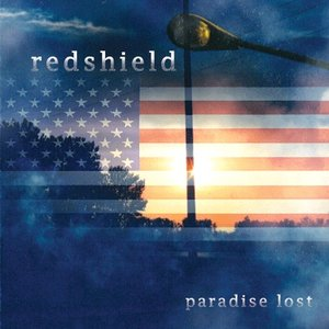 Image for 'Redshield'