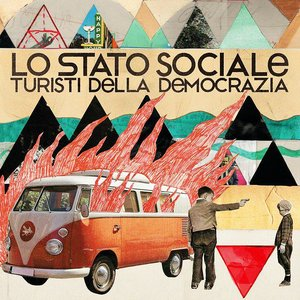 Image for 'Turisti della democrazia'