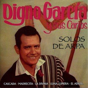 Image for 'Solos de Arpa'