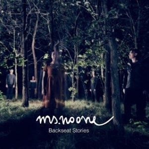 Immagine per 'Backseat Stories'