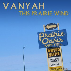 Image for 'The Prairie Sessions'