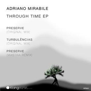Bild für 'Through Time EP'