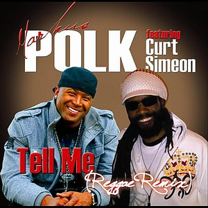 Image for 'Tell Me (Reggae Remix)'