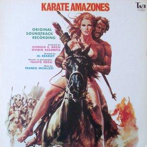 Bild für 'Karate Amazones'