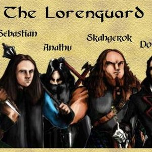 Image for 'Lorenguard'