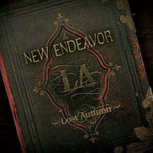Image for 'A New Endeavor'