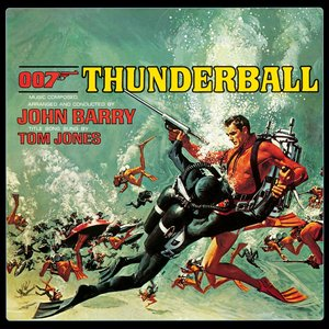 Image for 'Thunderball'
