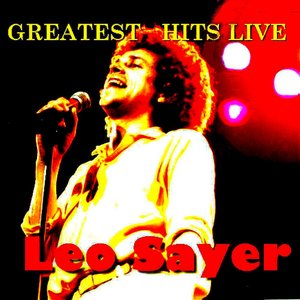 Image for 'Greatest Hits Live!'