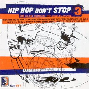 Image for 'Hip Hop Don't Stop, Volume 3'