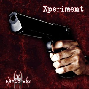 Image for 'Remix War'